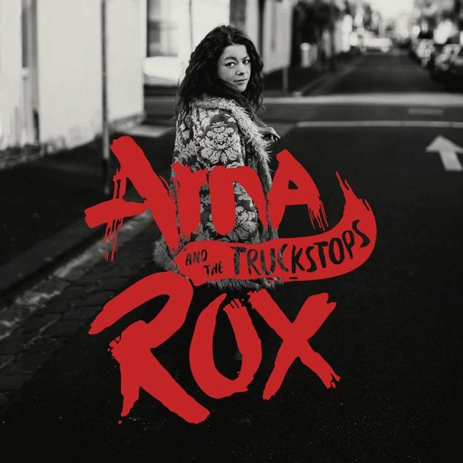 Arna Rox & the Truckstops - 2019