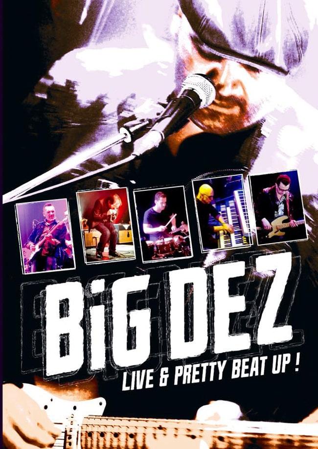 Big Dez - 2017
