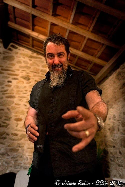 Dave Arcari - 2013