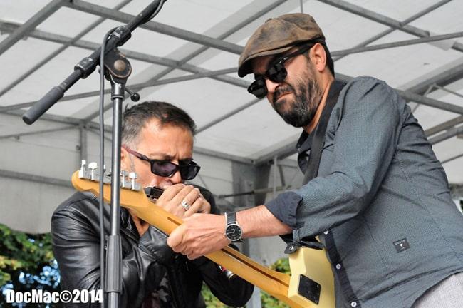 Hatman Session - 2014