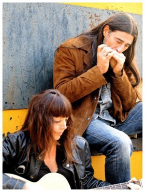 Hobo Blues - 2010