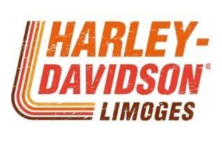 Harley Davidson Limoges