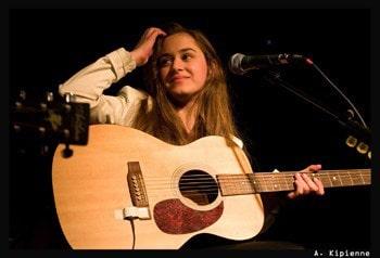 Nina Attal - 2009