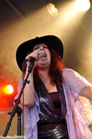 Nina Van Horn - 2010