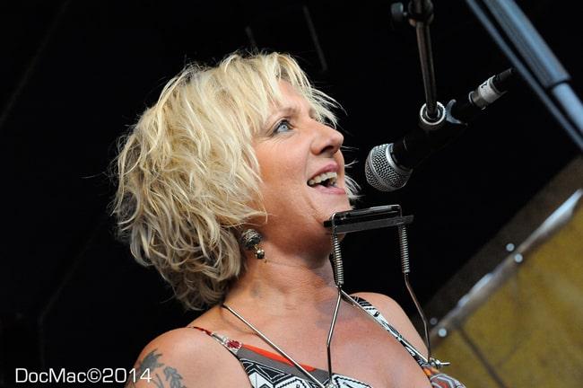 Sofie Reed - 2014