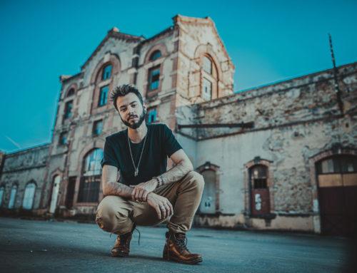 Jason Mist en l'église – samedi 28 mars 2020 – 21h